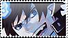 Rin Okumura - Stamp by Tainaka