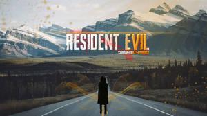 Resident evil 7 designbyharriz