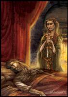 Macbeth - 02 by princendymion