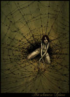 The Black Spider by princendymion