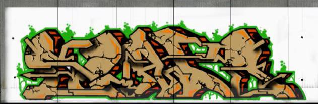 graffiti studio by swcrew
