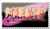 Maruto stamp by DevaPein