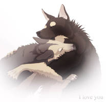 - I love you - by DevaPein
