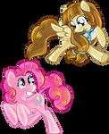 Pinkie Pie and Tech