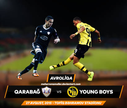 Qarabagh - Young Boys