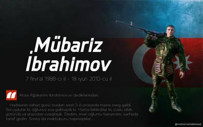 Mubariz Ibrahimov