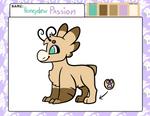[Wyn] Honeydew Passion