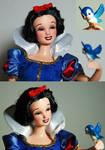 Walt Disney Snow White OOAK