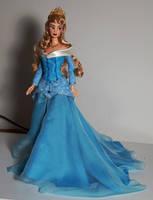 OOAK Walt Disney Aurora by lulemee