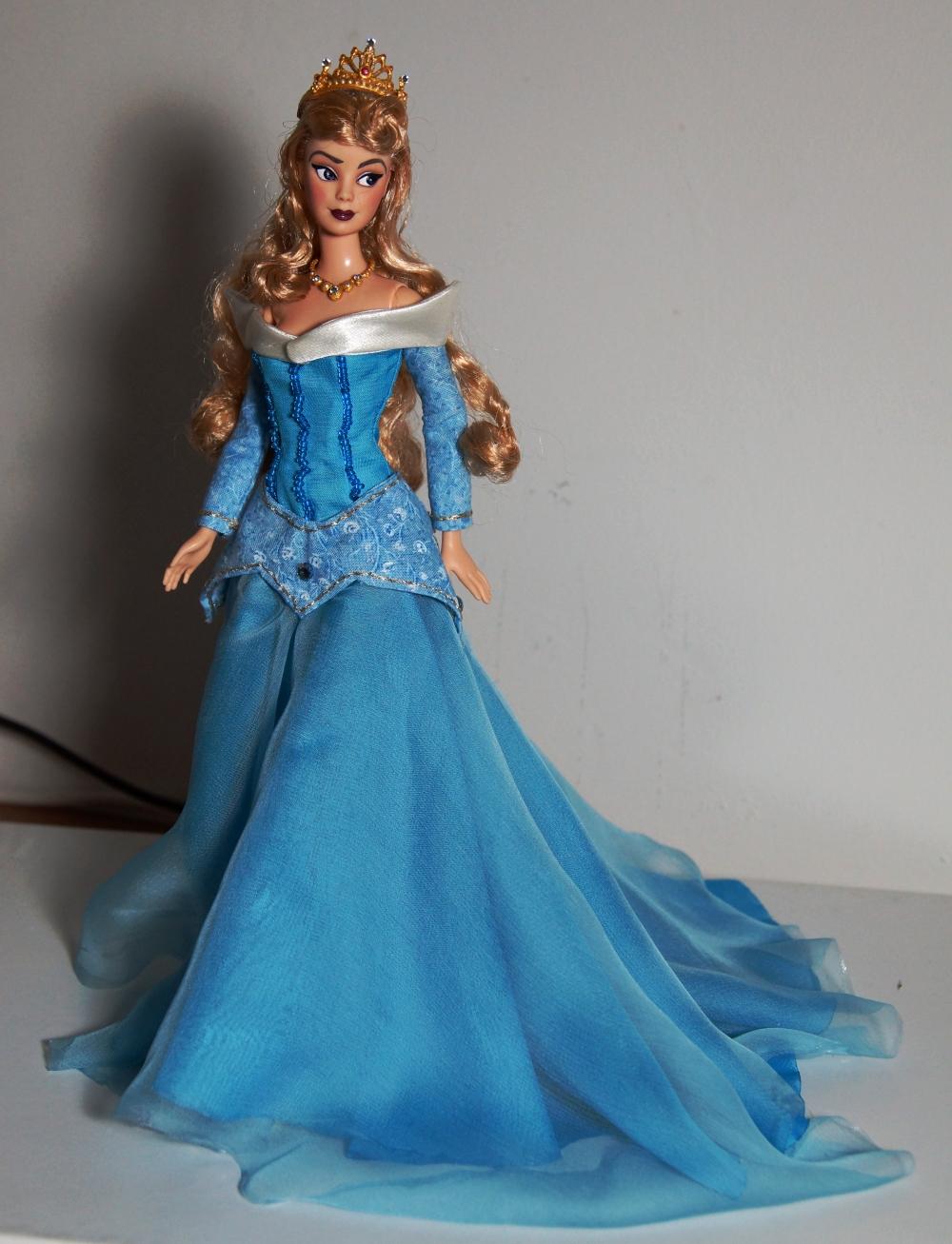 vintage disney barbie eBay