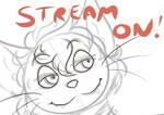 Cat Stream