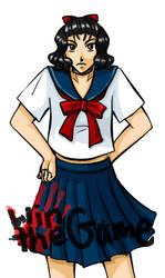 Win the Game - Ai by kikuhito