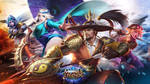 The Best MOBA GAME enriched With Beauty