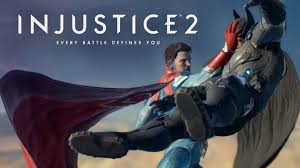 The Top Free Game of All time Injustice 2 by jackasstime
