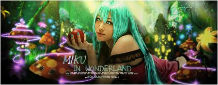 Miku's Wonderland sig by chiapett666