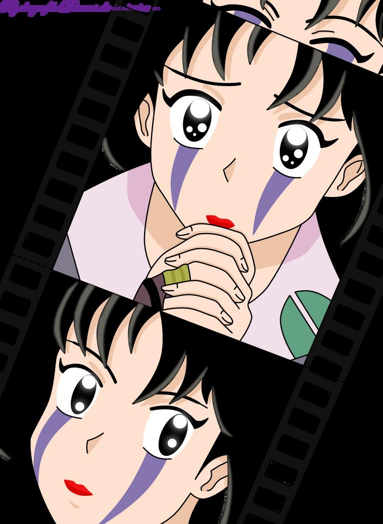 Jakotsu :request: by ByakuyaoftheDreams