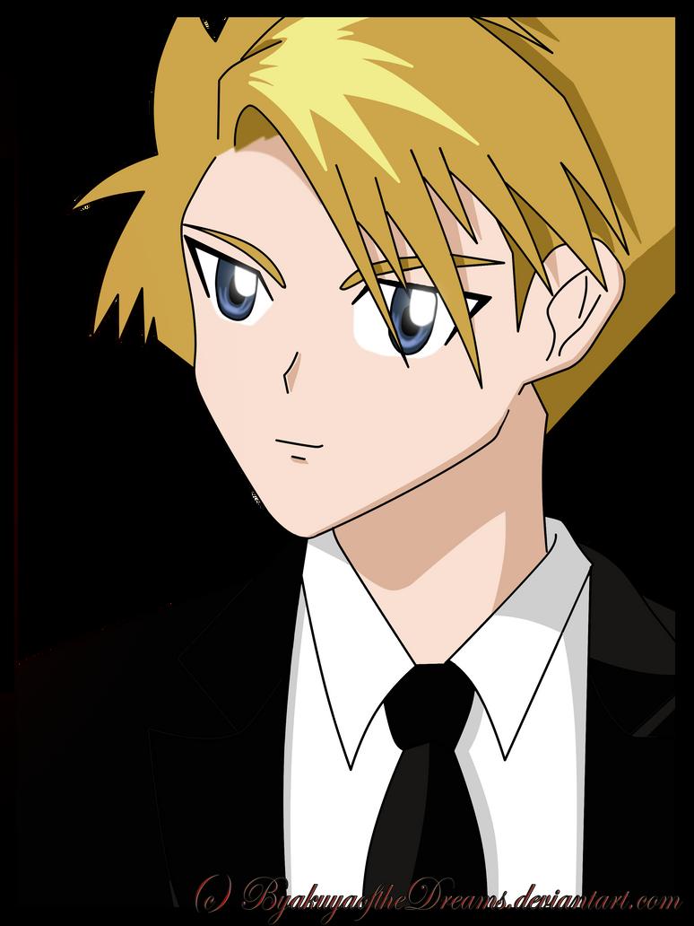 .::Digimon::. Matt by ByakuyaoftheDreams