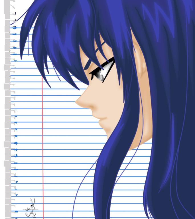 Yuu Kanda ::Colored:: by ByakuyaoftheDreams