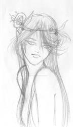 Unpublished Sketch n1