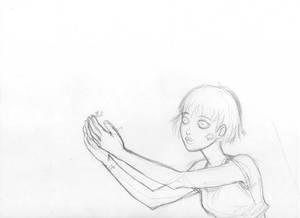 Unpublished Sketch n4