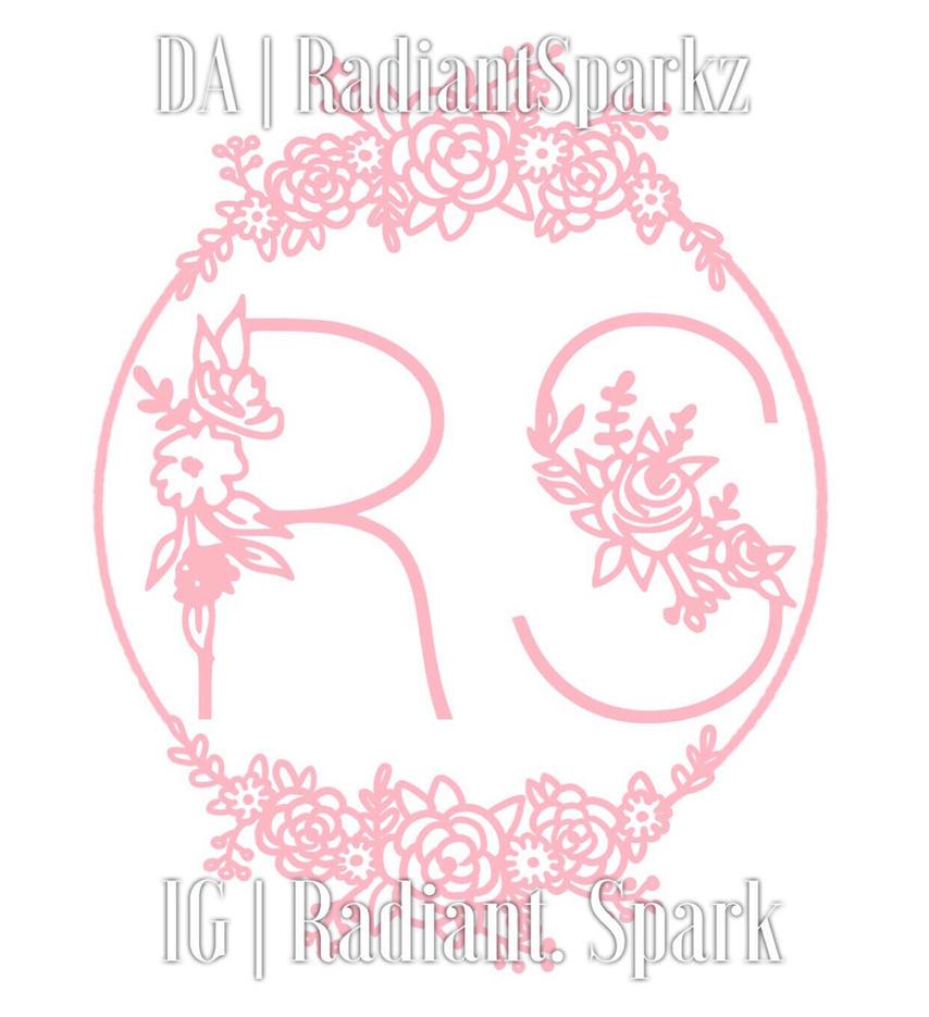 Logo! by RadiantSparkz