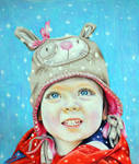 Dreaming of a White Christmas by shelleysupernova
