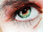 Bright Eye by shelleysupernova