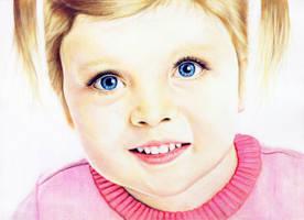 Smile! by shelleysupernova