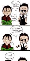 Fullmetal Alchemist: Not Funny