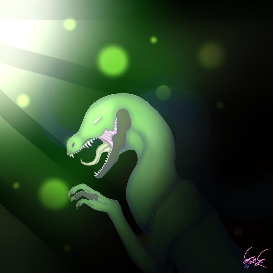 Venom by Hazzelnutlol