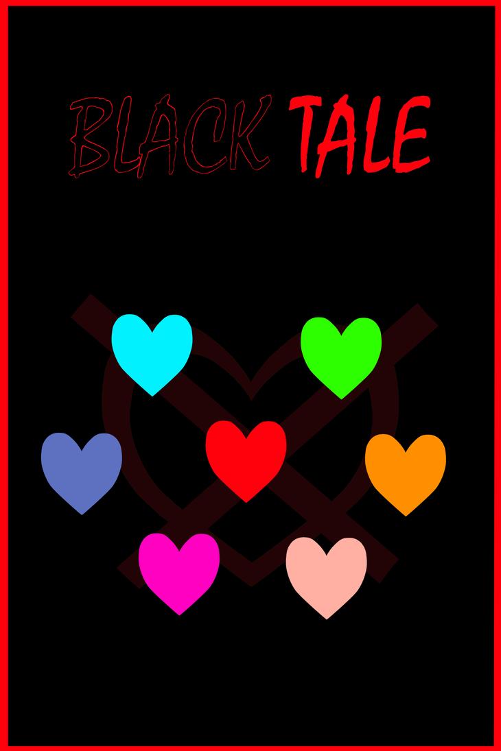 BlackTale (AU) cover by Hazzelnutlol