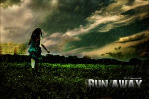 Run Away.