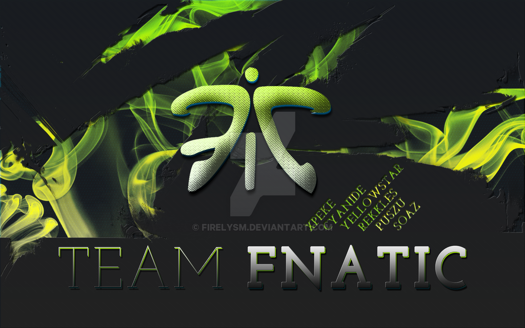 Wallpaper fnc, fnatic, cs go, strip, fic, dota 2, logo, csgo, hots ...