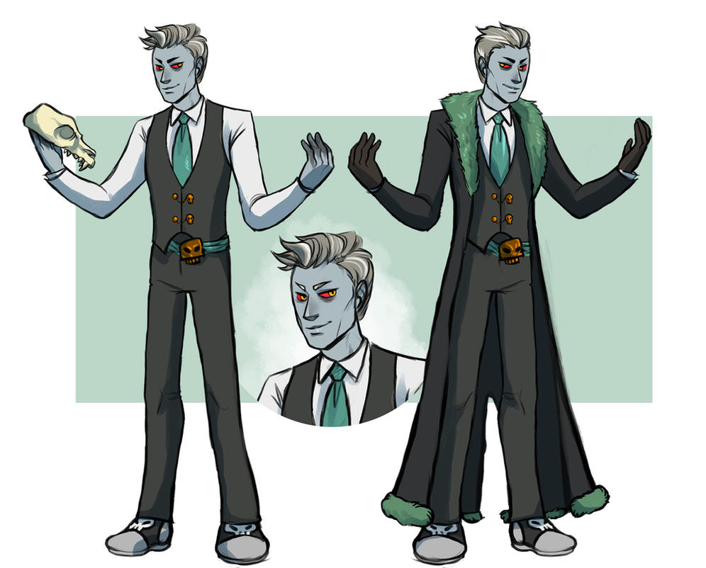 Character Design Commission Price : Commission character design by sirmeo on deviantart