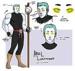 Ariel Lockwood - Reference or something