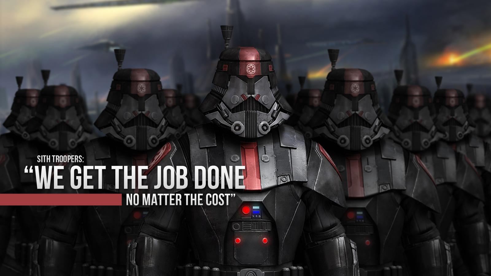 First Order Vs Sith Empire Resurgent