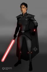 SW-Sister, Inquisitorius by MarDenzis
