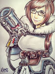 Mei (in progress)