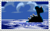 Lapras - Stamp by Tainted-DolL