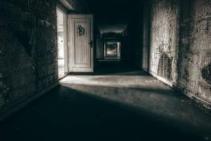 Corridor by oberfoerster