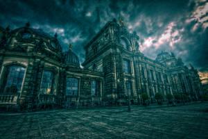Dresden by oberfoerster