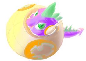 Spike BB8