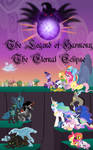 Cover ~The Legend of Harmony: The Eternal Eclipse~