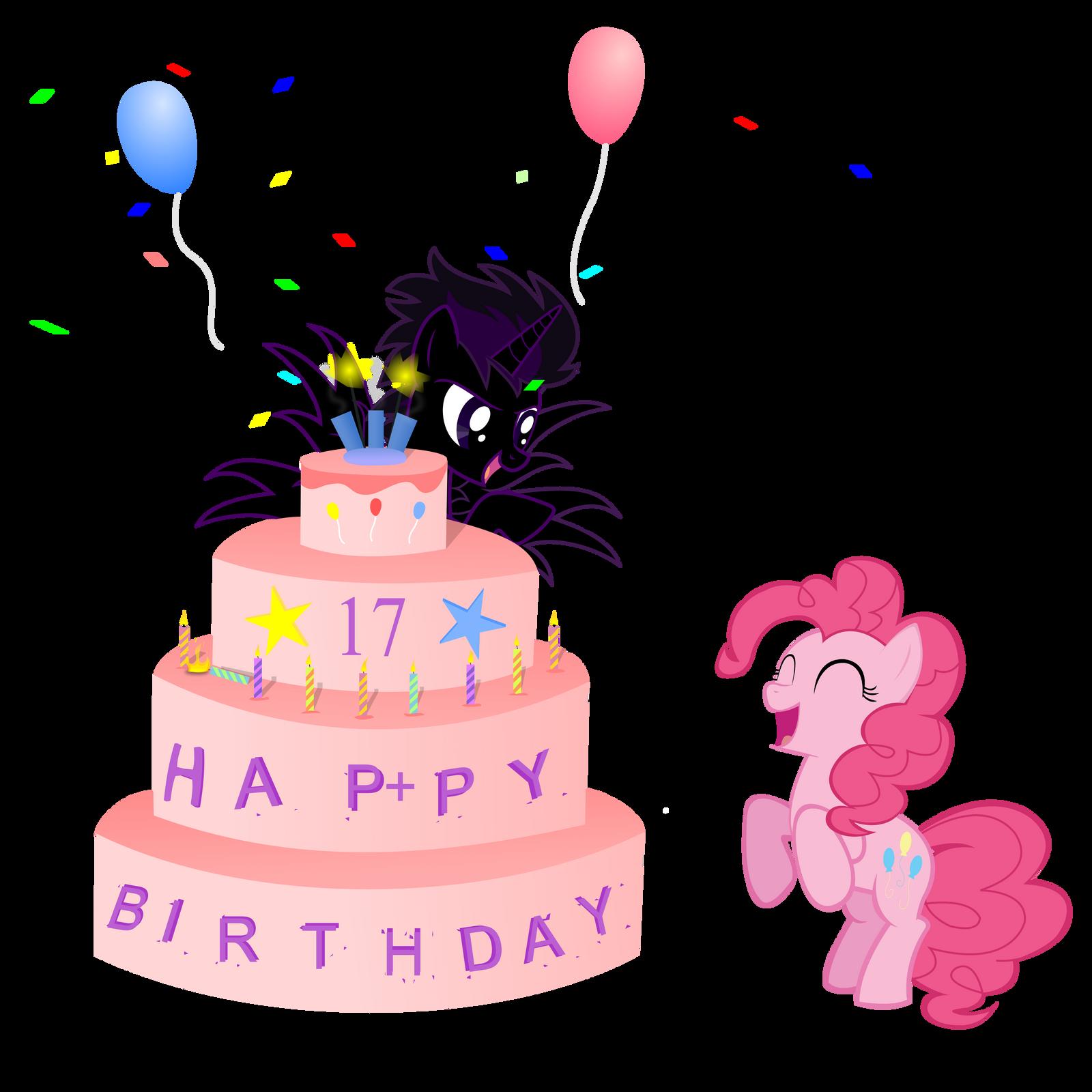 Happy 17th Birthday ments ma