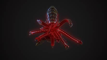 Nautilus Replica - 4