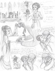 The Secret Wedding by Bonka-chan