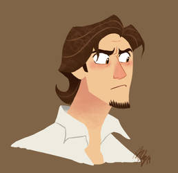 Tangled Series Styles
