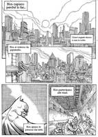 Batman-Noi bravi ragazzi 1/3 by VendemiaireWings