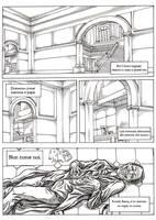 Batman-Noi bravi ragazzi 2/3 by VendemiaireWings
