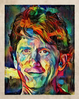 Todd Howard the Colorful Promisor